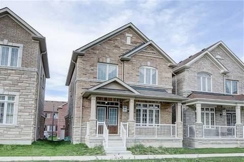 House for sale at 14 Rexford Dr Markham Ontario - MLS: N4424797