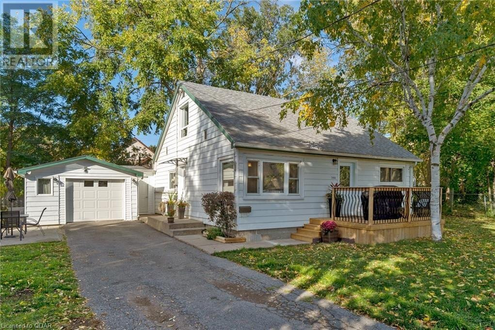 House for sale at 14 Reynolds Cres Belleville Ontario - MLS: 40033269