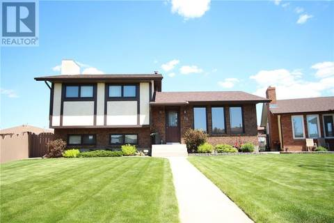 House for sale at 14 Rice Pl Se Medicine Hat Alberta - MLS: mh0168698