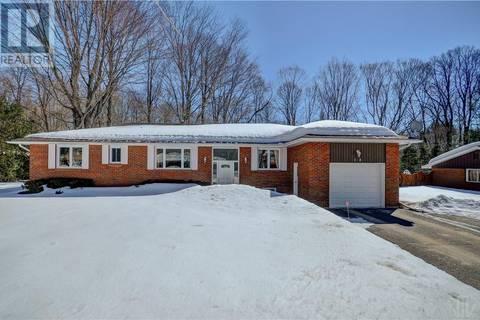 House for sale at 14 Ridge Valley Dr Bracebridge Ontario - MLS: 183188