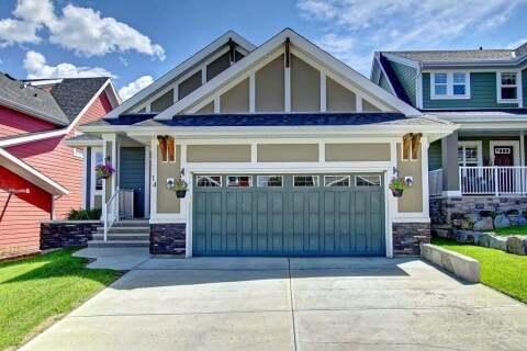 House for sale at 14 Ridge View Pl Cochrane Alberta - MLS: A1011563