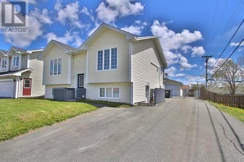 House for sale at 14 Ridgemount St Goulds Newfoundland - MLS: 1197601