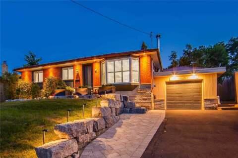 House for sale at 14 Rintella Ct Toronto Ontario - MLS: E4859801