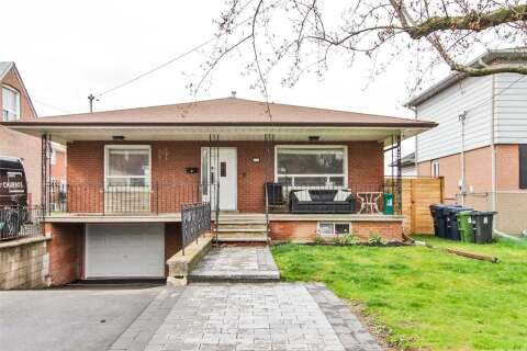 House for sale at 14 Risa Blvd Toronto Ontario - MLS: W4904703