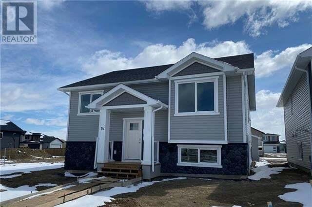 House for sale at 14 Rivergrove Run W Lethbridge Alberta - MLS: ld0192170