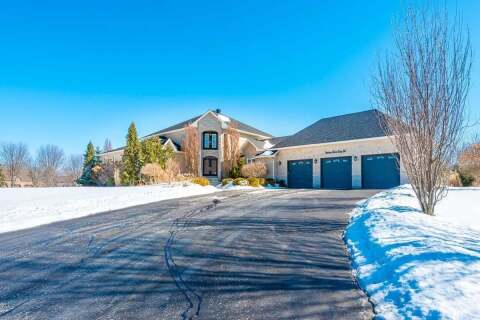 House for sale at 14 Robert Gray Rd Whitchurch-stouffville Ontario - MLS: N4712057