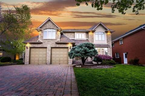 House for sale at 14 Robindale Ct Hamilton Ontario - MLS: 30808747