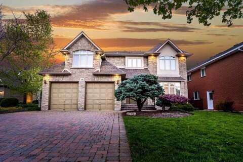 House for sale at 14 Robindale Ct Hamilton Ontario - MLS: X4771481