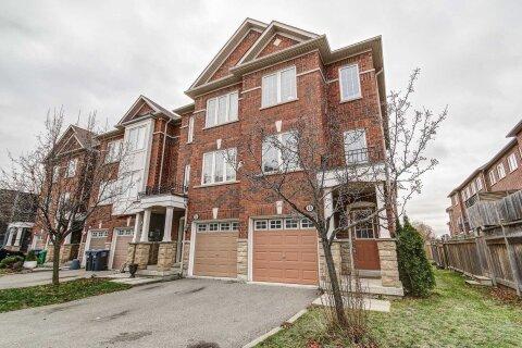 Townhouse for sale at 14 Rock Haven Ln Brampton Ontario - MLS: W4994181