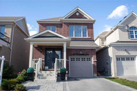 House for sale at 14 Romanelli Cres Bradford West Gwillimbury Ontario - MLS: N4954901