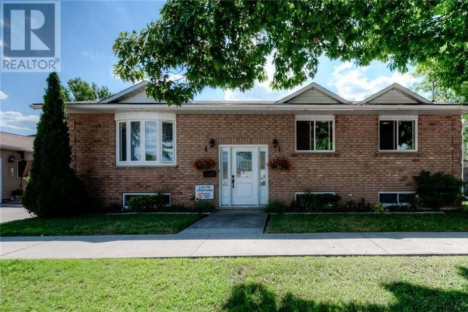 House for sale at 14 Rosedale Ave Cambridge Ontario - MLS: 30827990