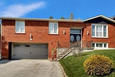 House for sale at 14 Roslyn Ct Vaughan Ontario - MLS: N4748452