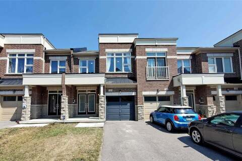 Townhouse for sale at 14 Rougeview Park Cres Markham Ontario - MLS: N4816239