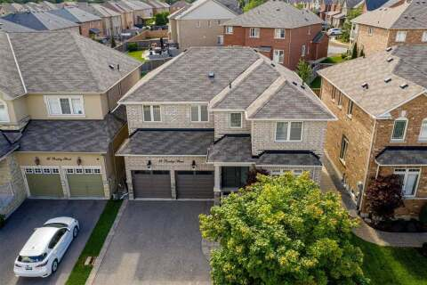 House for sale at 14 Rowley St Richmond Hill Ontario - MLS: N4905279