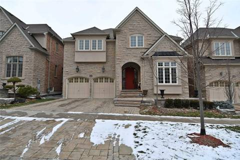 House for sale at 14 Royal West Rd Markham Ontario - MLS: N4338485