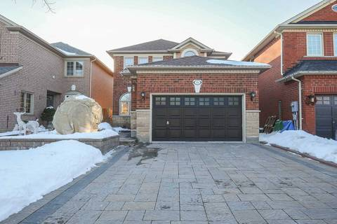 House for sale at 14 Rush Rd Aurora Ontario - MLS: N4694238