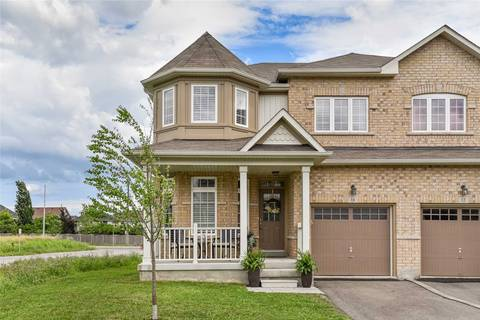 Townhouse for sale at 14 Rusk Tr Hamilton Ontario - MLS: X4522224