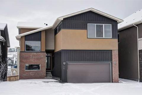 House for sale at 14 Sage Meadows Pk Northwest Calgary Alberta - MLS: C4279131