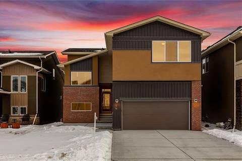 House for sale at 14 Sage Meadows Pk Northwest Calgary Alberta - MLS: C4286451