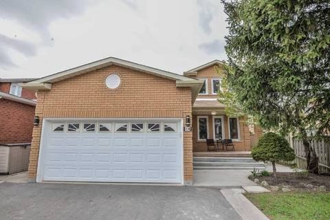 House for sale at 14 San Marko Pl Vaughan Ontario - MLS: N4455102