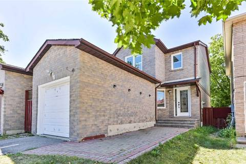 House for sale at 14 Scarfair Ptwy Toronto Ontario - MLS: E4574153