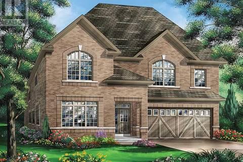 House for sale at 14 Schoolbridge St Ajax Ontario - MLS: E4753554