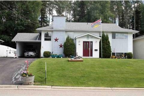 House for sale at 14 Scott Cres Mackenzie British Columbia - MLS: R2365795