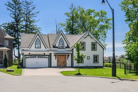 House for sale at 14 Seabrook Pl Brampton Ontario - MLS: W4483148