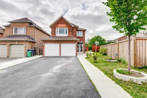 House for sale at 14 Seclusion Cres Brampton Ontario - MLS: W4516354