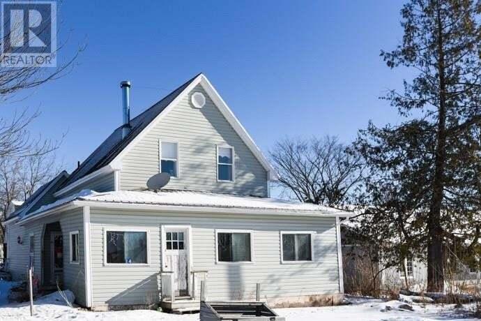 House for sale at 14 Second St Petitcodiac New Brunswick - MLS: M127127