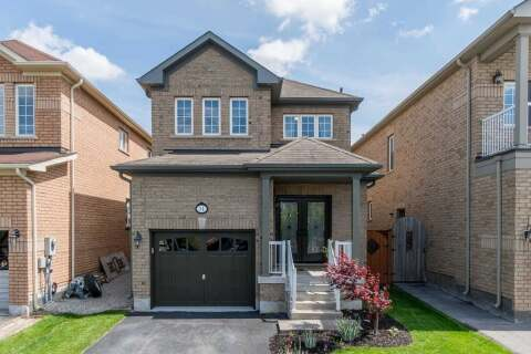 House for sale at 14 Serenity St Halton Hills Ontario - MLS: W4780683