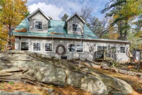 House for sale at 14 Severn River Sr404 . Muskoka Lakes Twp Ontario - MLS: 40022504