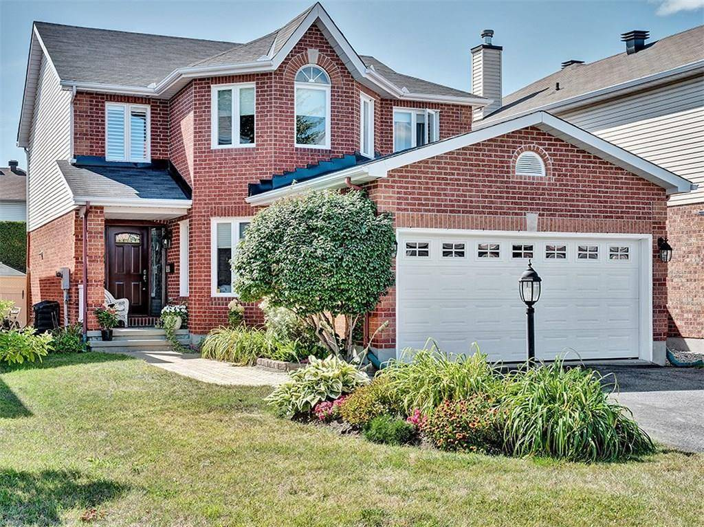 House for sale at 14 Shandon Ave Ottawa Ontario - MLS: 1168769