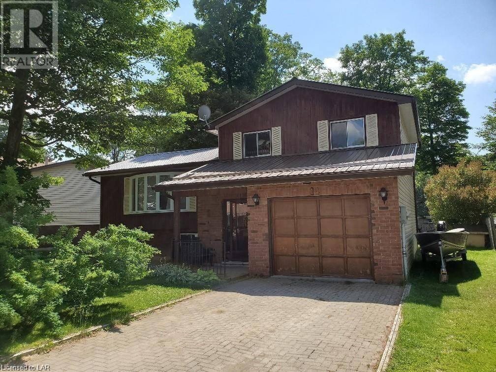 House for sale at 14 Shaw Cres Huntsville Ontario - MLS: 228813