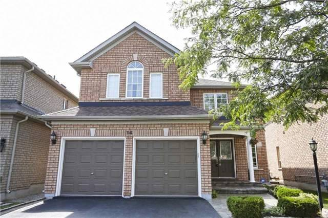 For Sale: 14 Signet Court, Brampton, ON | 4 Bed, 5 Bath House for $895,000. See 20 photos!