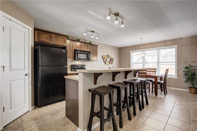 For Sale: 14 Silverado Plains Manor Southwest, Calgary, AB | 3 Bed, 2 Bath House for $395,000. See 26 photos!