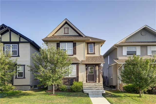 Sold: 14 Silverado Plains Manor Southwest, Calgary, AB