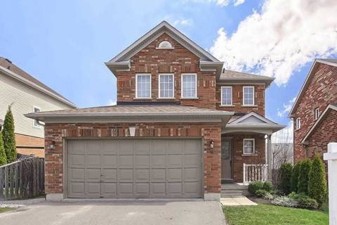 House for sale at 14 Silverstone Cres Georgina Ontario - MLS: N4742950