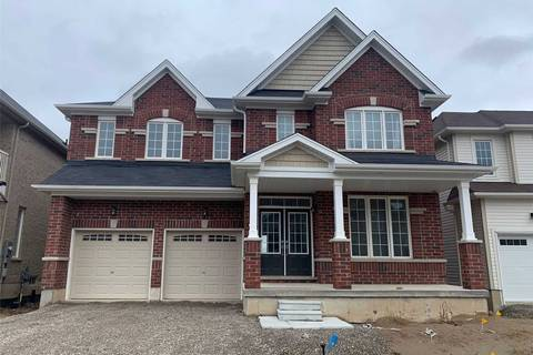 House for rent at 14 Sinden Rd Brant Ontario - MLS: X4675230