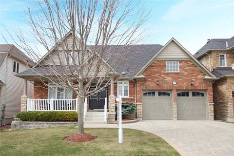 House for sale at 14 Sisson Ln Clarington Ontario - MLS: E4424637