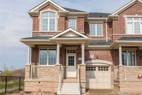 Townhouse for sale at 14 Slater Mill Pl Hamilton Ontario - MLS: X4450003