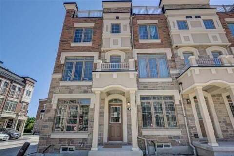Townhouse for sale at 14 Sleeky Ln Ajax Ontario - MLS: E4791615