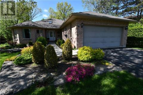 House for sale at 14 Snake Point Rd Bobcaygeon Ontario - MLS: 199930