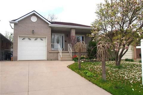 House for sale at 14 Solomon Cres Hamilton Ontario - MLS: H4053551