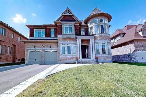 House for sale at 14 Somer Rumm Ct Whitchurch-stouffville Ontario - MLS: N4885605