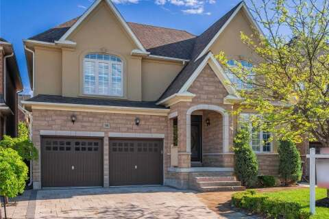 House for sale at 14 Sorbonne Dr Brampton Ontario - MLS: W4773098