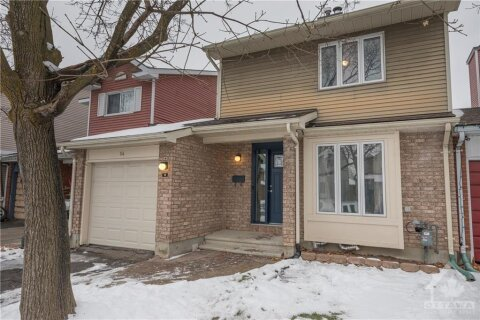 House for sale at 14 Sovereign Ave Ottawa Ontario - MLS: 1222898
