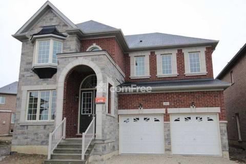 House for rent at 14 Spokanne St Brampton Ontario - MLS: W4668665