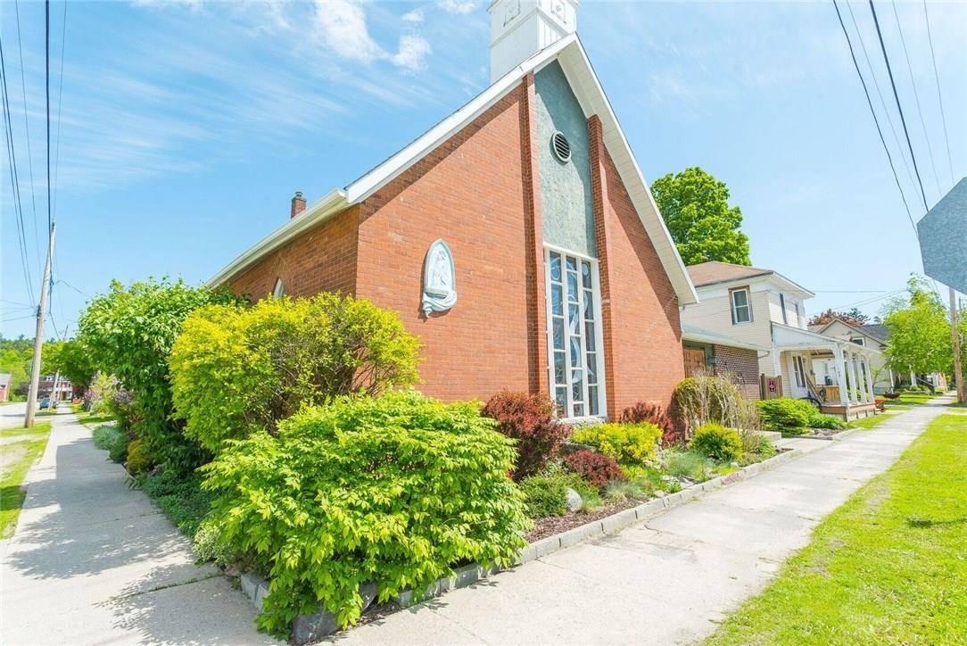 House for sale at 14 Spring St N Westport Ontario - MLS: 1155249