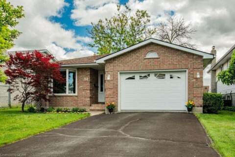 House for sale at 14 Springbrook Cres Belleville Ontario - MLS: 266767